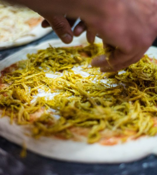 Préparation-Pizza-elForne