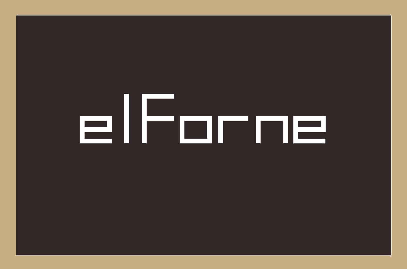 El Forne